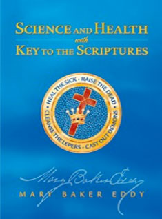 Science and Health and Key to the Scriptures